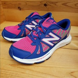New Balance Women's size 8 Speed Running Shoes